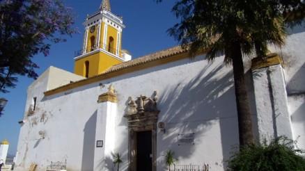 Iglesia Parroquial de Nuestra Señora de las Virtudes
