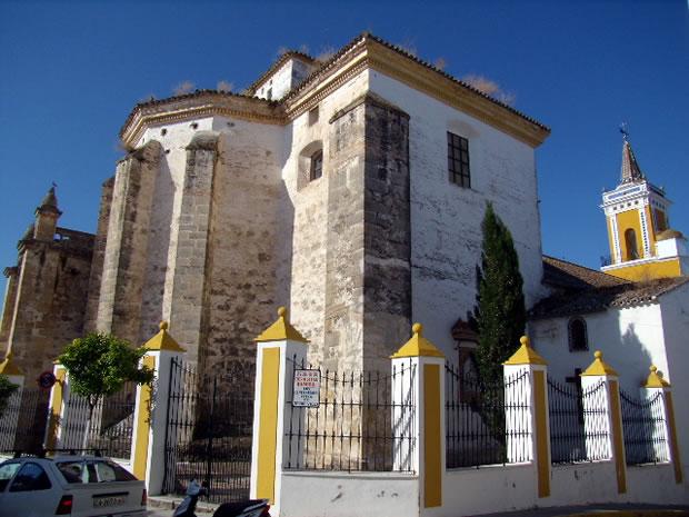 Iglesia Parroquial de Ntra. Sra. de las Virtudes