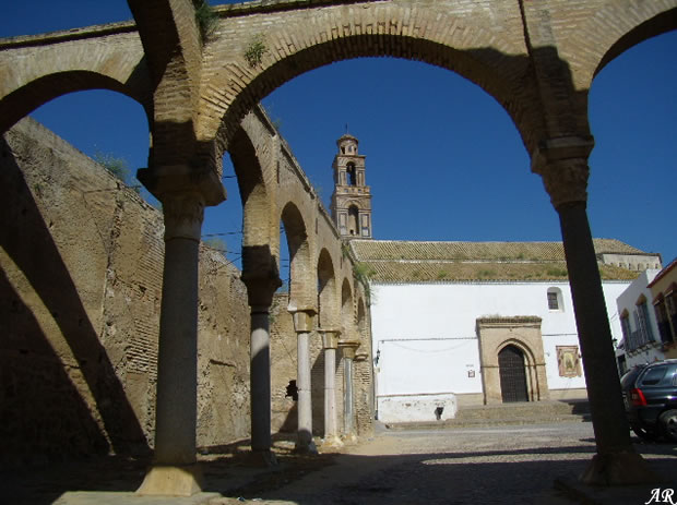 Alcázar de Marchena