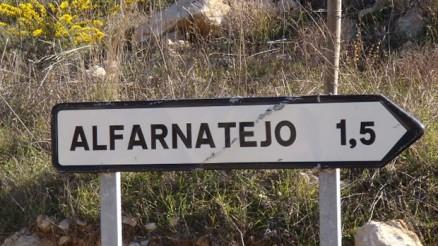Alfarnatejo