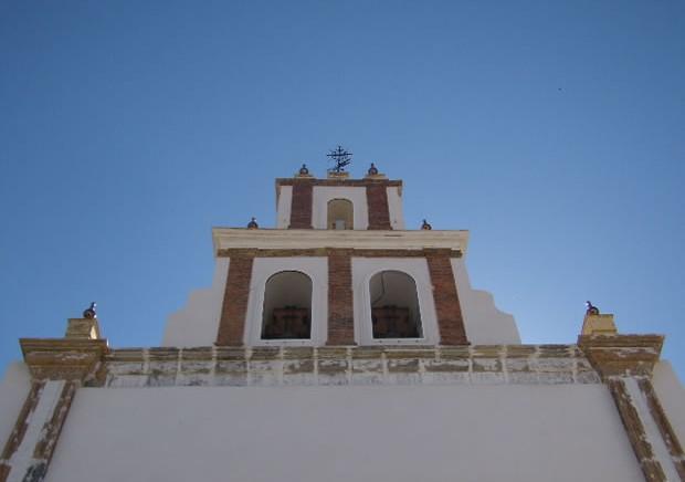 Iglesia Parroquial de la Inmaculada Virgen Concepción María de Almargen