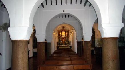 Ermita Mezquita de la Virgen de Gracia de Archidona