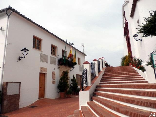 Ayuntamiento de Cartajima