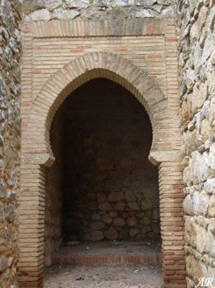 Castillo de Archidona