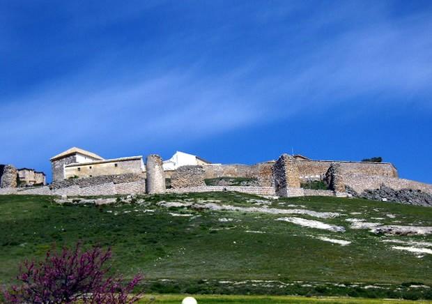 Castillo de Estepa
