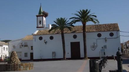 Iglesia de San Pedro de Coripe
