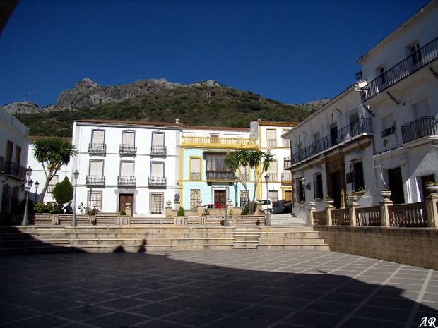 Cortes de la Frontera - Turismo Cultural
