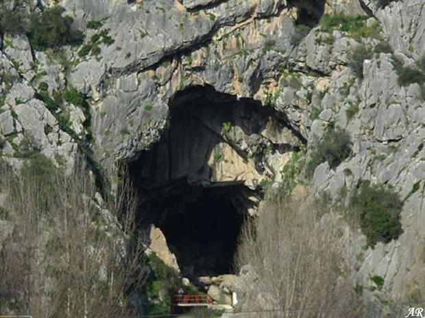 Ruta de los Parques Naturales y Cueva de la Pileta