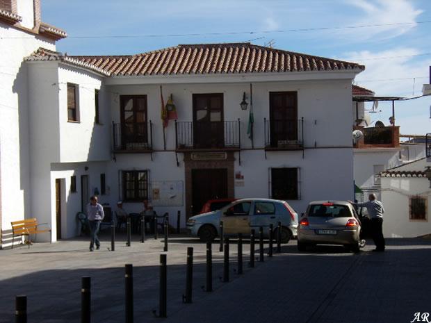 El Borge - Ayuntamiento