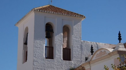Iglesia de la Encarnación de El Burgo