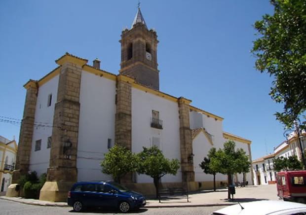 Iglesia de Nuestra Señora de la Consolación de El Pedroso