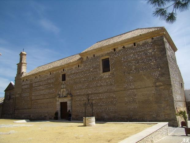 Convento de Santa Clara de Estepa