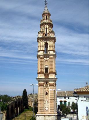 Torre de la Victoria.
