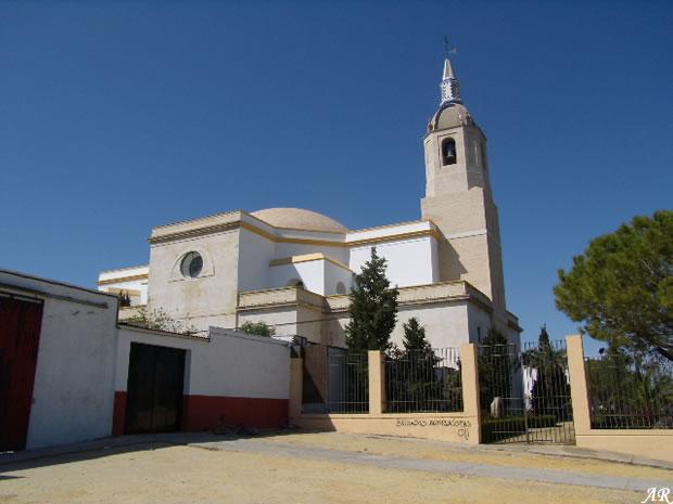 La puebla de cazalla historia monumentos y gastronom a del municipio - Casas en la puebla de cazalla ...