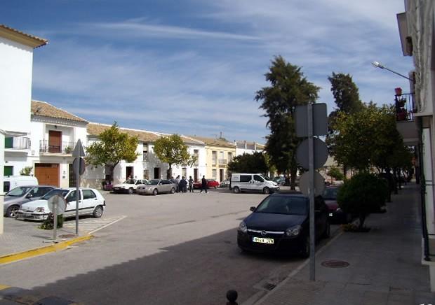Lora de estepa monuments history and town location in sevilla - Foro de estepa sevilla ...