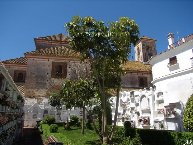 Iglesia Parroquial de Santa Ana
