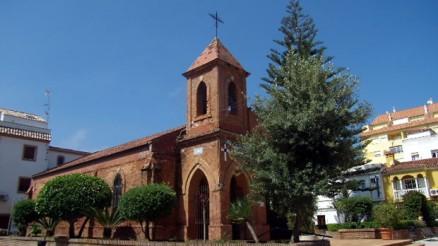 Parroquia de San Luis de Sabinillas - Manilva