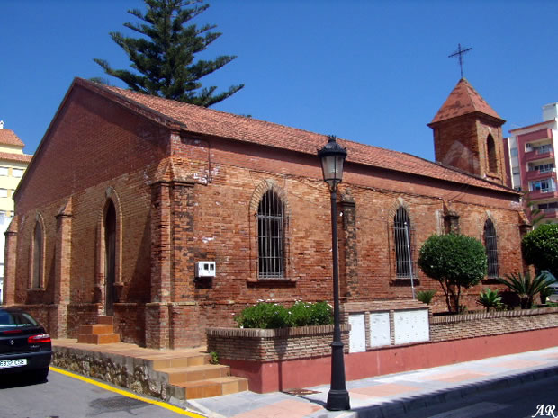San Luis de Sabinillas Parish Church