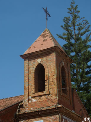Manilva, Parroquia de San Luis de Sabinillas
