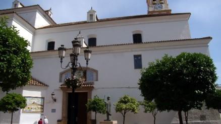 Iglesia de Nuestra Señora de la Encarnación de Marbella