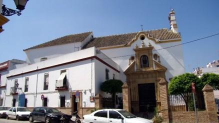 Capilla de Santa Clara de Marchena