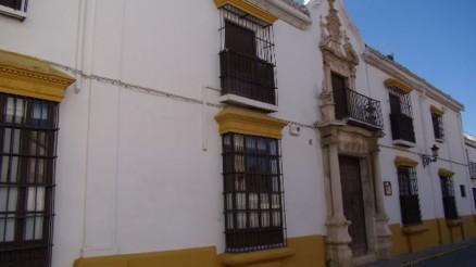 Casa Palacio nº 6 Marchena