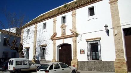 Cilla del Cabildo de Marchena