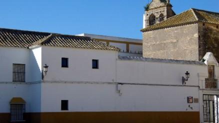 Convento de la Purísima Concepción de Marchena