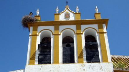 Convento de San Andrés de Marchena