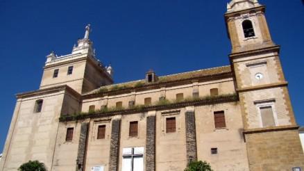 Iglesia de San Agustín de Marchena