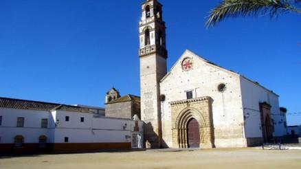 Iglesia de Santa María de la Mota de Marchena