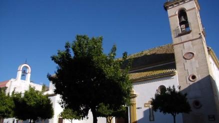 Iglesia Parroquial de San Sebastián de Marchena