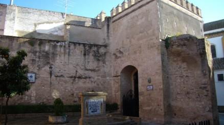 Puerta de Morón en Marchena