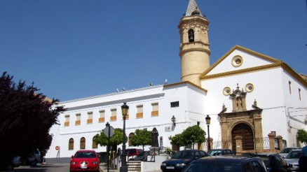 Iglesia de la Victoria y del Espíritu Santo