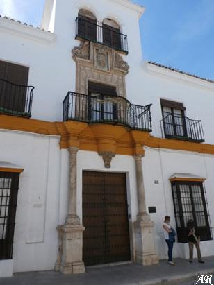 Casa nº 39 - Casa de los Rosso