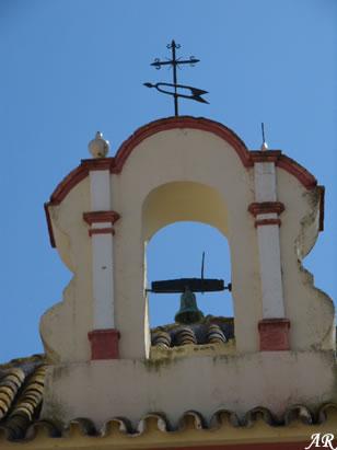 Ermita de San Albino
