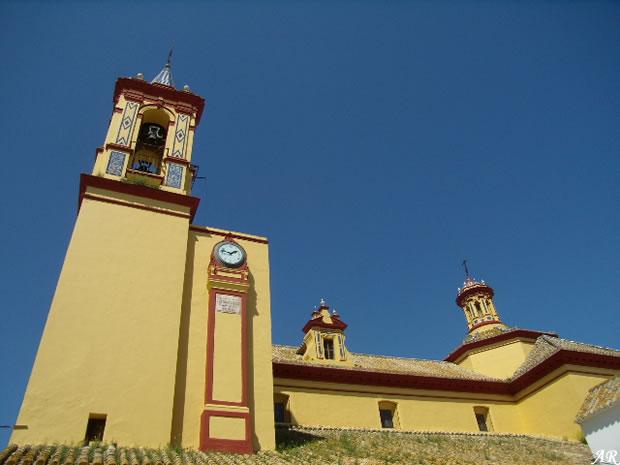 Iglesia Parroquial de San Eutropio