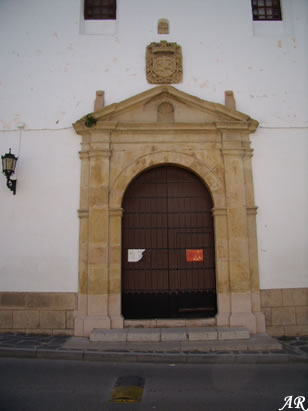 Convent of the Franciscan Order Ronda