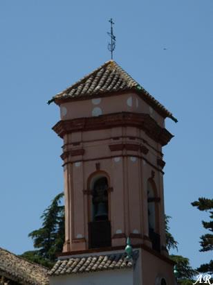 Convent of Santa Isabel de los Ángeles, Ronda