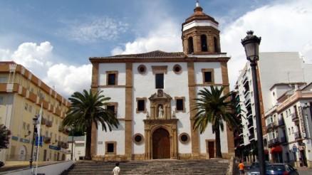 Iglesia Convento de la Merced - Ronda