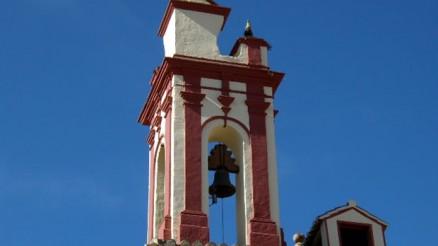 Iglesia de Nuestra Señora de la Paz de Ronda