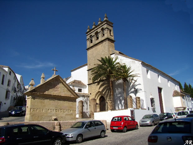 Church of Our Father Jesus - Religious Monument