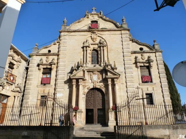 Iglesia de Santa Secilia