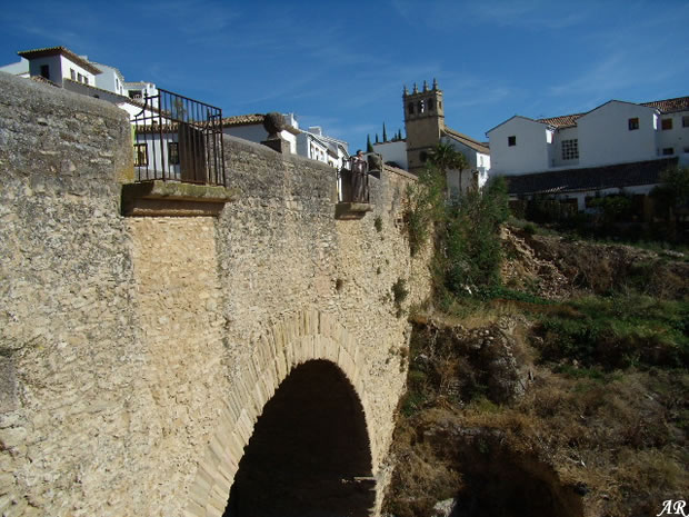 Old Bridge - Ronda