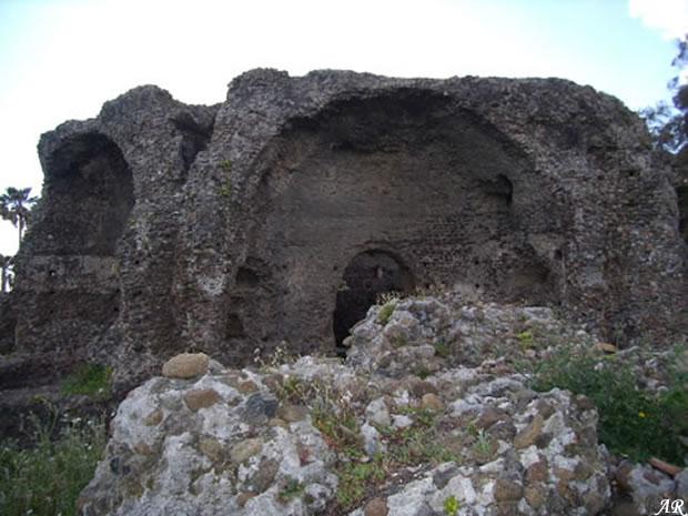 Termas de las Bóvedas, Termas Romanas de Guadalmina, Marbella