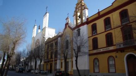 Capilla de Nuestra Señora del Carmen de Utrera
