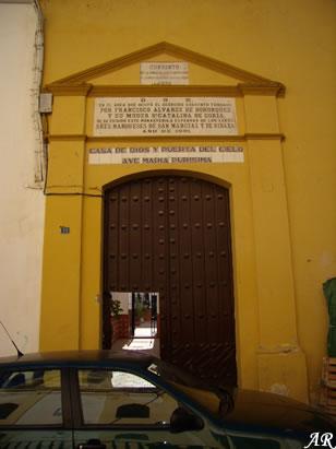 Convento de la Purísima Concepción de Utrera, monumento religioso de Utrera