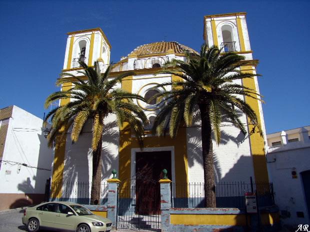 Iglesia de Nuestra Señora de los dolores de Utrera