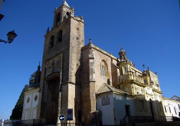 Parroquia de Santiago de Utrera