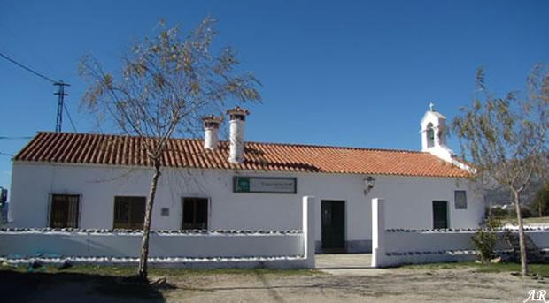 Capilla de Nuestra Señora de la Concepción de Benalauría en Siete Pilas 5/2/2012